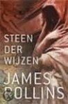 Rollins, James - Steen der wijzen