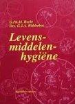 Becht, G.Ph.M. Drs. G.J.A. Ridderbos - Levensmiddelenhygiene