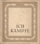 Eckart, Dietrich & Adolf Hitler & Baldur von Schirach - Ich Kämpfe