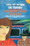Aubin de Terán, Lisa St - The slow train to Milan