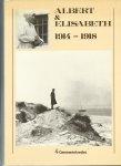Schepens, Luc en Emile Vandewoude - Albert & Elisabeth 1914-1918