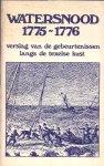 Hering J.R. (ds1260) - Watersnood 1775-1776 , verslag van de gebeurtenissen langs de Texelse kust