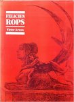 Arwas, Victor - Felicien Rops