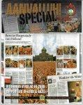 Diverse - Aanvalluh! Special UEFA Euro 2008 Austria-Switzerland
