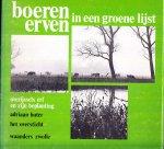 Buter, Adriaan & Het Oversticht - Boerenerven in een groene lijst: Overijssels erf en zijn beplanting