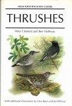 Clement, Peter en Ren Hathway - Thrushes