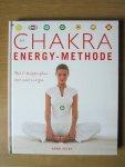 Selby, A. - De Chakra energy - methode / het 7-stappenplan voor meer energie