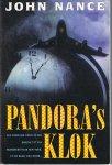 Nance, J. - Pandora's klok