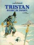 Cornen (tekst) & Plisson (tekeningen) - Tristan, Bolbec de Zwarte (Collectie Charlie 44), softcover, gave staat