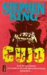 King, Stephen - Cujo (cjs) Stephen King (pocket NL-talig) in prachtige staat. 9024510872 gelezen, maar dat is bijna niet te zien. maar rug wat zonverkleurd