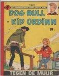 Tibet - Dog Bull en Kid Ordinn 4 Tegen de muur