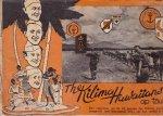 - The Kilima Hawaiians op toernee