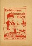- Enkhuizer Almanak 1973