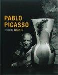 Eliens, T.M. - Pablo Picasso Ceramics / Keramiek van Pablo Picasso