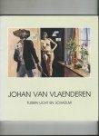 Clément, Rik - Johan van Vlaenderen. Tussen licht en schaduw.