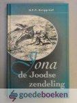 Burggraaf, G.P.P. - Jona de Joodse zendeling