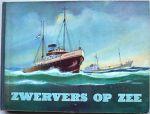 Naerebout, G.J. Frans - Zwervers op zee