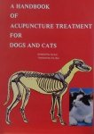 Kin, Lee. - A Handbook of Acupuncture Treatment for Dogs and Cats.