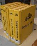 Vereniging de Binnenvaart - Collectie ingebonden tijdschriften Vereniging De Binnenvaart