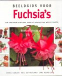 Gubler, Carol Sutherland, Neil Newdick, Jane - Beeldgids voor fuchsia's