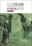 Verstappen , Jef - eeuw sportgeschiedenis in Wilrijk 1903-2013