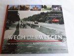 Abrahamse, Jaap Evert, Blijdenstijn, Roland - Wegh der Weegen / ontwerp, aanleg en ontwikkeling van de Amersfoortseweg 1647-2010 met DVD