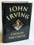 Irving, John - A Son of the Circus