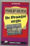 Roth, Philip - Een Praagse Orgie (The prague orgy)