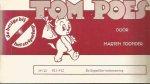 Marten Toonder - De Superfilm-Onderneming