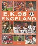 Grimault, Dominque en Uiterwijk, Marius - E.K. 96 Engeland