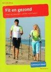 Dom, Georgie - Fit en gezond  Voeding, beweging ziekte voorkomen