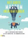 redactie Adfo Books - Het grote Marcom inspiratieboek