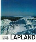 Crottet, Méndez - LAPLAND - FOTOBOEK