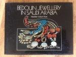 Heathrow Colyer Ross' - Bedouin jewwellery in Saudi Arabia