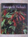 Goedman Frankema, Mia - Botanische fuchsia s / druk 1
