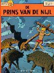 Martin, Jacques - Alex, De Prins van de Nijl, softcover, goede staat