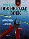 Nico. Zwinkels - Doe-Het-Zelf boek