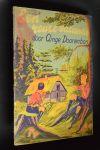 tekst Clinge Doorenbos; omslag door Herman Dirker, afb  Hetty Heylingers - Een reuze-vacantie door Clinge Doorenbos  no 514