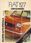 Kenneth Ball - Fiat 127 / druk 1