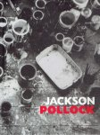 ESSERS, Volkmar - Jackson Pollock. Works from the Museum of Modern Art, New York, and European Collections.