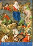 MEISS, MILLARD & THOMAS, MARCEL - Les Heures de Rohan