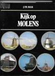 Balk, J Th - Kyk op molens / druk 1