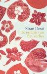 Kiran Desai - De erfenis van het verlies