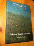 Bernes, C & Swedish Environmental Protection Agency - Biological Diversity in Sweden - A Country Study
