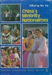 Yin, Ma - China's minority nationalities.