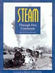Strickland, Keith - Steam Through 5 Continents