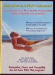 Densky, Alan B. - Relaxation In A Flash! - Advanced! Audio Hypnosis & NLP Program. 2 audio cd's