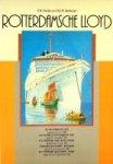 Scholten, B.W. en F.M.E.W. Haalmeijer - Rotterdamsche Lloyd