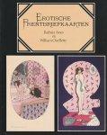 Jones, Barbara en Ouelette, William - Erotische prentbriefkaarten  (vertaling Gerrit Komrij)