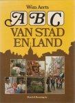 Wim Aerts - ABC van Stad en Land